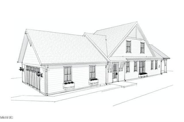 946 Boardwalk Cove Drive #3, Muskegon, MI 49441 (#71021006068) :: Real Estate For A CAUSE