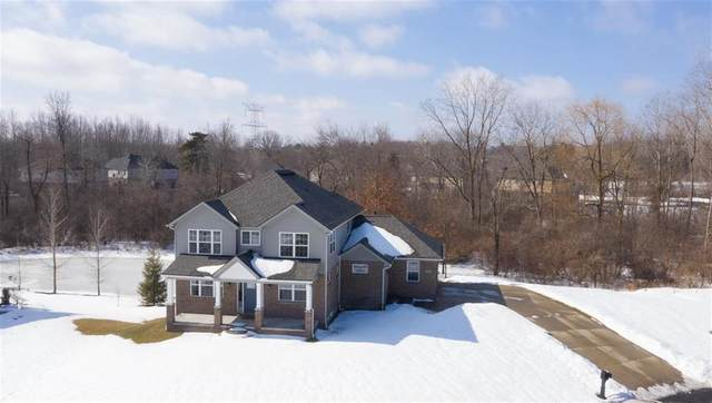 5031 Bordeaux, INDEPENDENCE CHARTER, MI 48348 (MLS #55202100490) :: The John Wentworth Group