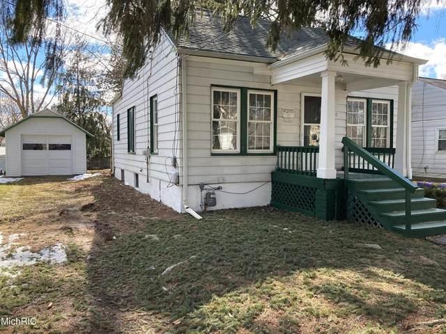 197 W Pitman Avenue, Battle Creek, MI 49017 (#64021006101) :: The BK Agency