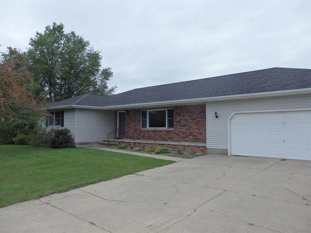 1950 Kemmer Road, Manistee Twp, MI 49660 (#67021006134) :: The Merrie Johnson Team