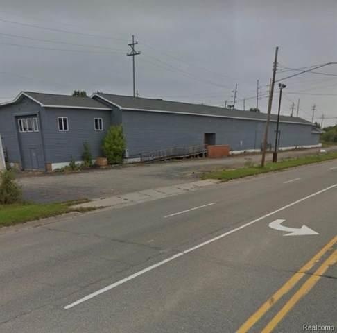 3001 Robert T Longway Boulevard W, Flint, MI 48506 (#2210013439) :: BestMichiganHouses.com