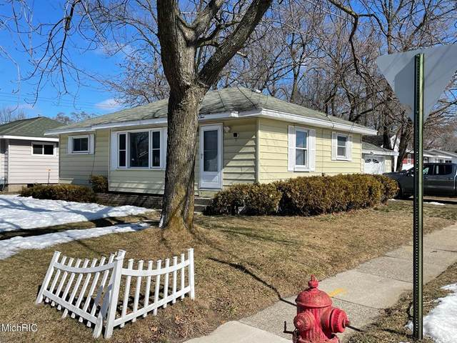 1724 Roberts Street, Muskegon, MI 49442 (#71021006155) :: The BK Agency