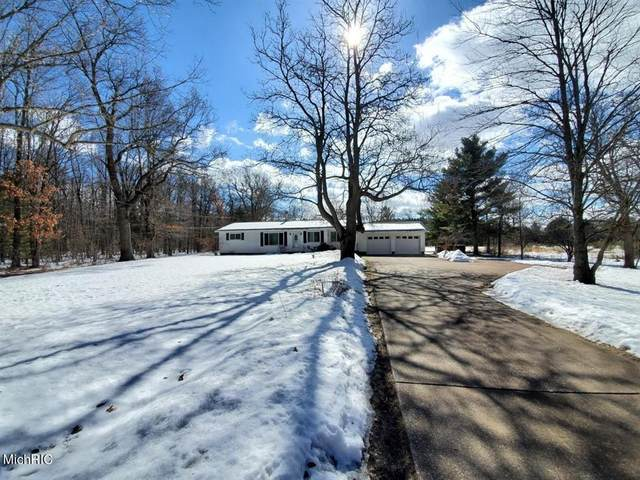3481 Sweeter Road, Cedar Creek Twp, MI 49457 (#71021006168) :: The Merrie Johnson Team