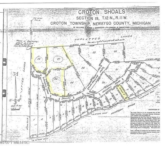 27 E Russell Road, Croton Twp, MI 49337 (#65021006165) :: GK Real Estate Team