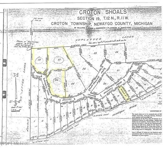 28 E Russell Road, Croton Twp, MI 49337 (#65021006167) :: GK Real Estate Team