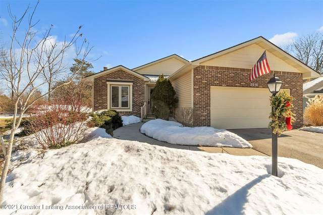 3518 Apple Valley Road #10, Meridian Charter Twp, MI 48864 (#630000253365) :: The Merrie Johnson Team