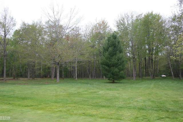 0 Westwood Lot 268, OSCODA TWP, MI 48750 (#58050035264) :: GK Real Estate Team