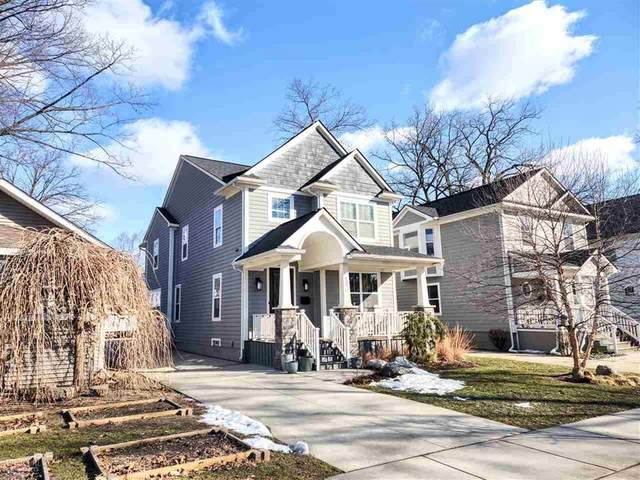 621 Baldwin, Royal Oak, MI 48067 (#58050035304) :: RE/MAX Nexus