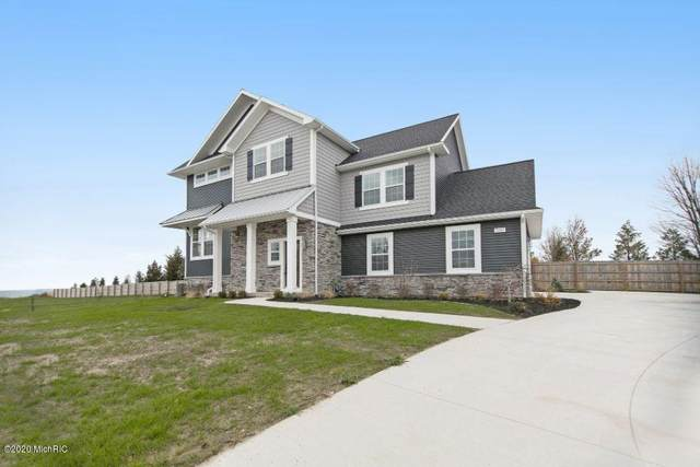 7247 Lakeview Avenue, Casco Twp, MI 49090 (#66021006212) :: The Merrie Johnson Team