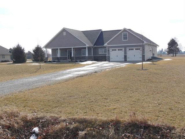 8371 Eggert Rd, Raisinville, MI 48140 (#543278972) :: GK Real Estate Team