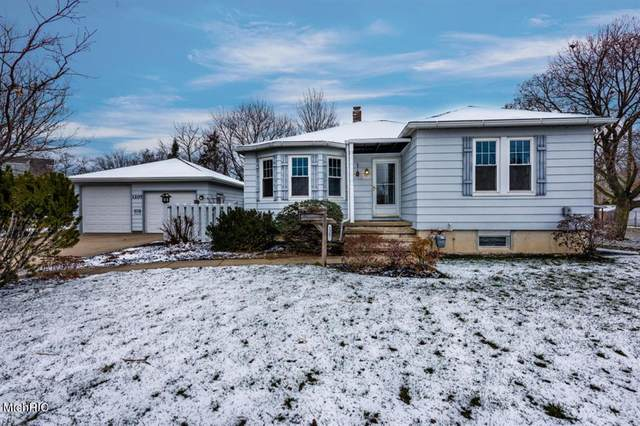 1207 Napier Avenue, ST.JOSEPH CITY, MI 49085 (#69021006214) :: The Mulvihill Group