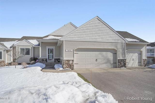 7372 Rock Canyon Drive SW #18, Byron Twp, MI 49315 (#65021006226) :: The Merrie Johnson Team
