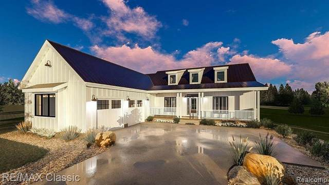 4333 Jackson, White Lake Twp, MI 48383 (#2210013720) :: GK Real Estate Team