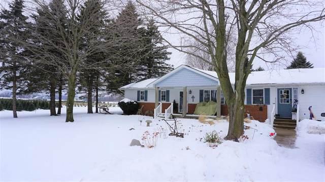 15030 Reiman Road, Sylvan, MI 49240 (#543279067) :: GK Real Estate Team