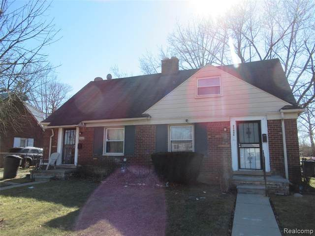 21604-21608 Moross Road, Detroit, MI 48236 (#2210013786) :: GK Real Estate Team