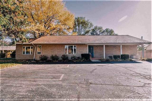 4908 Mac, Midland, MI 48640 (#61050035341) :: The Alex Nugent Team | Real Estate One