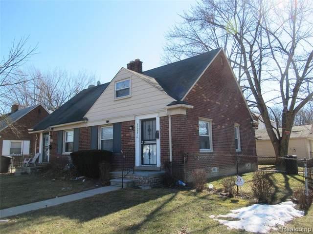 21604-21608 Moross Road, Detroit, MI 48236 (#2210013883) :: GK Real Estate Team