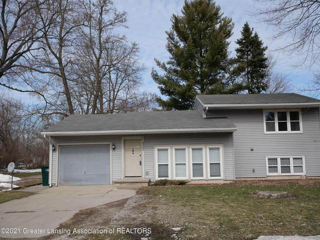 2320 Dunlap Street, Lansing, MI 48911 (#630000253409) :: GK Real Estate Team