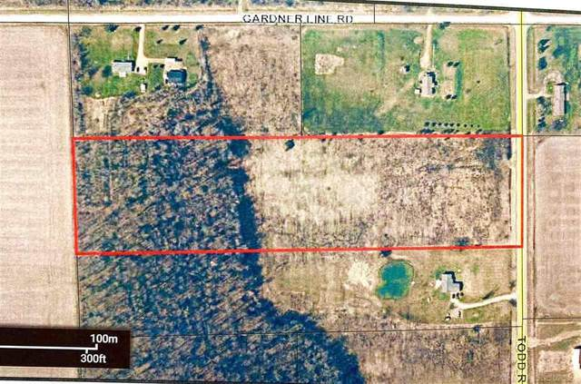 VL Todd Rd., Croswell, MI 48422 (#58050035399) :: The Alex Nugent Team | Real Estate One