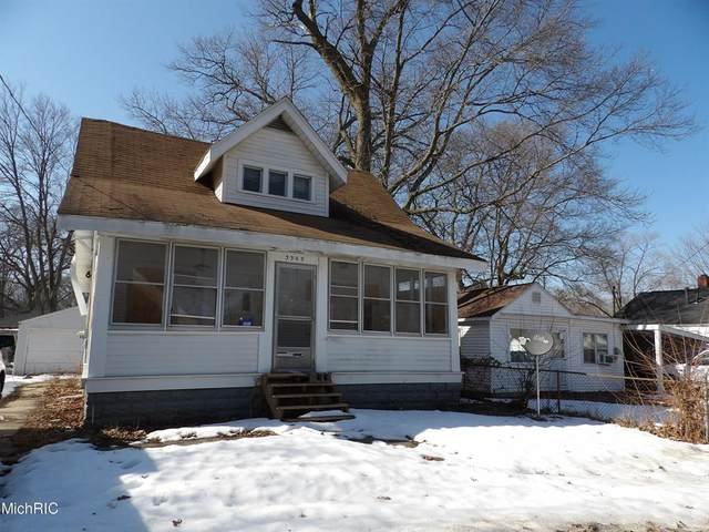 3359 Seventh Street, Muskegon Heights, MI 49444 (#71021006357) :: GK Real Estate Team