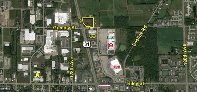 12683 Greenly Street, Holland Twp, MI 49424 (#71021006367) :: GK Real Estate Team