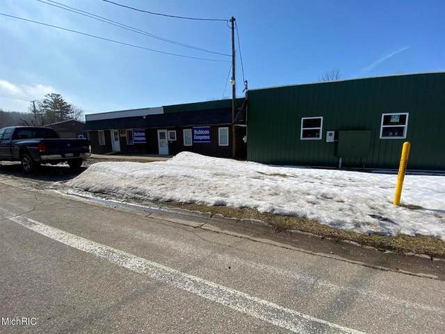 408 S Oak Street, Buchanan, MI 49107 (#69021006368) :: The BK Agency