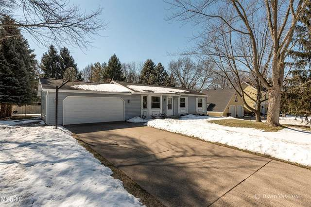 860 Beauford Street SE, Gaines Twp, MI 49508 (#65021006383) :: The BK Agency