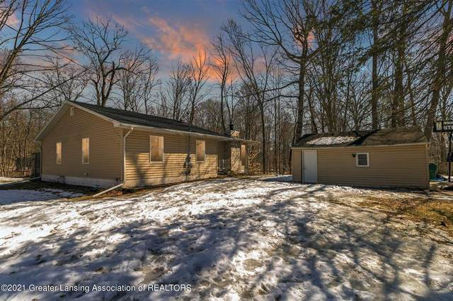 4418 Congdon Drive, Williamston, MI 48895 (#630000253428) :: NextHome Showcase