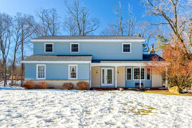 1531 Hillsboro Avenue SE, Cascade Twp, MI 49546 (#65021006422) :: GK Real Estate Team