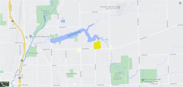 4408 Maple Leaf Trail, Flint, MI 48506 (#58050035455) :: The Mulvihill Group