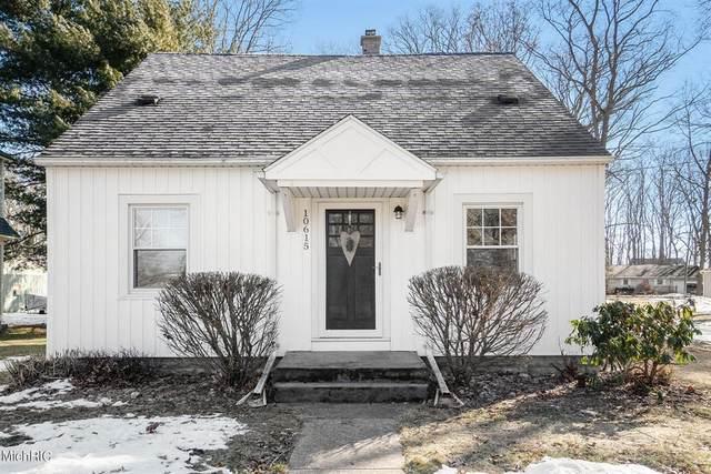 10615 Portage Road, Portage, MI 49002 (#66021006438) :: GK Real Estate Team