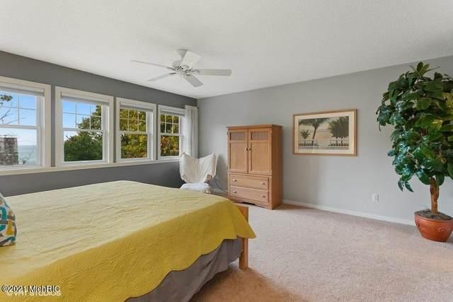 18400 Dunecrest Drive A3, New Buffalo Twp, MI 49117 (#69021006469) :: GK Real Estate Team