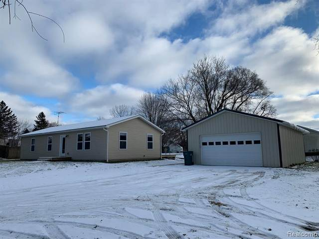 1757 Haverhill Drive, Elba Twp, MI 48446 (#2210014213) :: Alan Brown Group