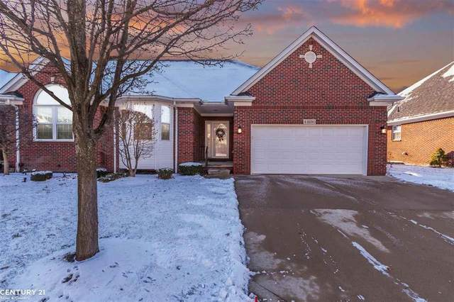 44130 Orion Dr., Sterling Heights, MI 48314 (#58050035493) :: RE/MAX Nexus