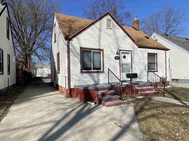 25718 Lehigh St, Dearborn Heights, MI 48125 (#55202100525) :: Real Estate For A CAUSE