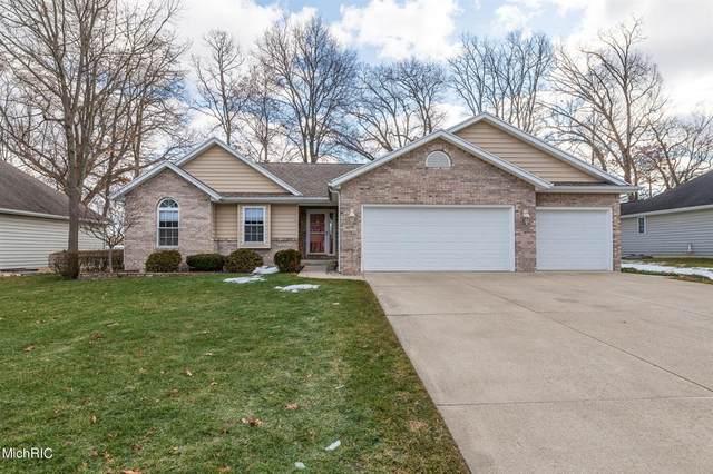 8179 Copper Oaks Street, Portage, MI 49002 (#66021006524) :: GK Real Estate Team