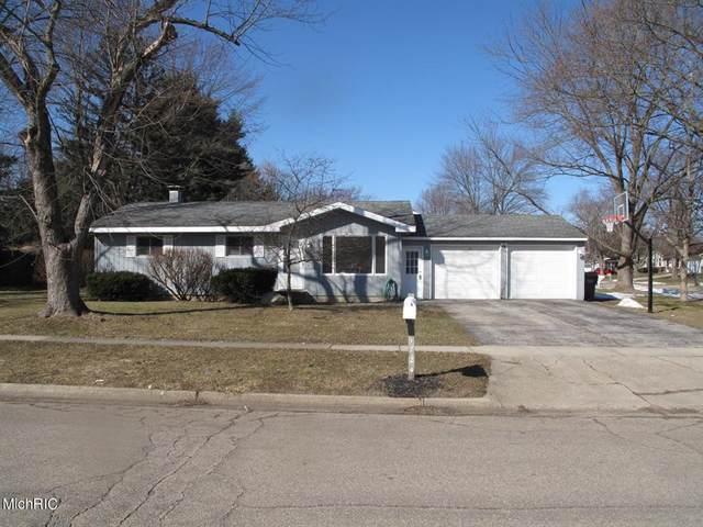 1724 Fescue Street, Portage, MI 49024 (#66021006572) :: GK Real Estate Team