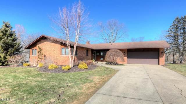 10265 Springwood Drive, Holland Twp, MI 49464 (#71021006573) :: GK Real Estate Team