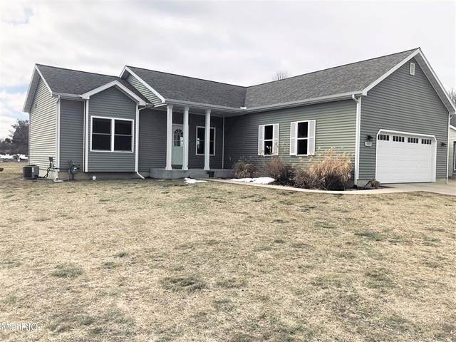 1400 Kristen Path, ST.JOSEPH TWP, MI 49085 (#69021006587) :: GK Real Estate Team