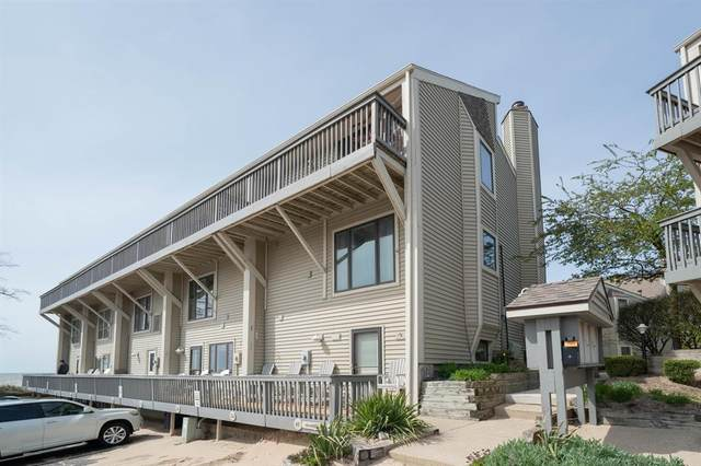 69 North Shore Drive #34, South Haven, MI 49090 (#69021006603) :: The BK Agency