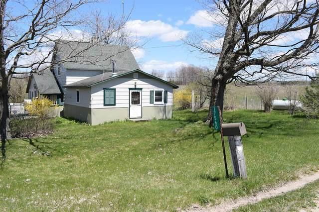 17560 9 Mile Road, Maple Grove Twp, MI 49645 (#67021006632) :: The Alex Nugent Team | Real Estate One