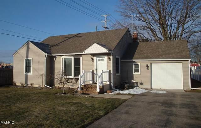 455 Faircrest Avenue NW, Walker, MI 49534 (#65021006631) :: The Alex Nugent Team | Real Estate One