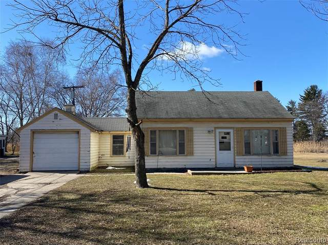 50641 Callens Road, Chesterfield Twp, MI 48047 (#2210014525) :: Alan Brown Group