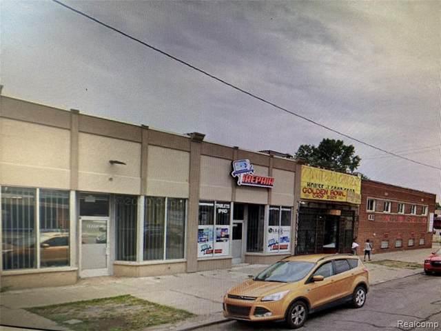 13331 W Mcnichols Road, Detroit, MI 48235 (MLS #2210014526) :: The Toth Team