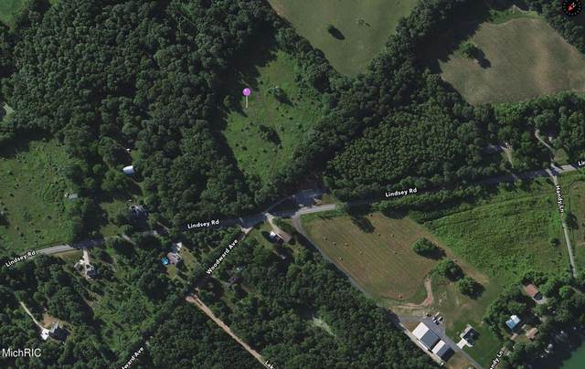 Lindsey Road, Prairieville Twp, MI 49080 (#66021006687) :: The Mulvihill Group