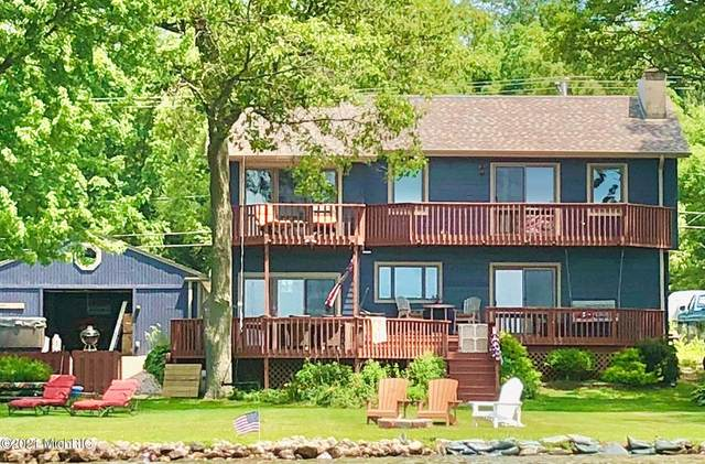 9714 E Shore Drive, Portage, MI 49002 (#69021006691) :: GK Real Estate Team