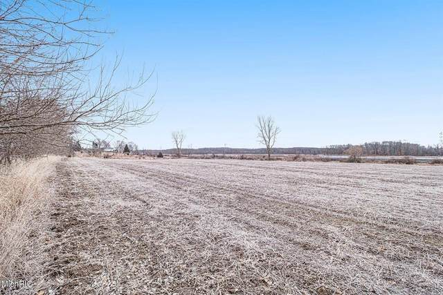 v/l B Drive N, Marshall Twp, MI 49068 (#64021006701) :: Real Estate For A CAUSE