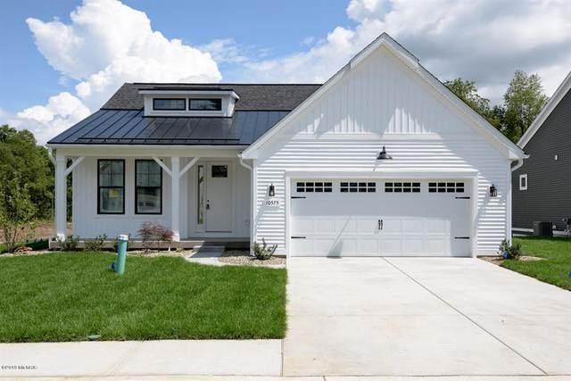 10575 Gracie Lane #2, Portage, MI 49024 (#66021006705) :: GK Real Estate Team
