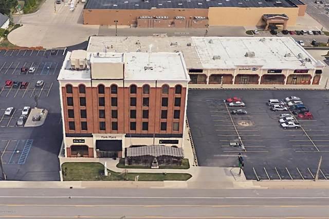 950 W Norton Avenue #2, Roosevelt Park, MI 49441 (#71021006706) :: Real Estate For A CAUSE