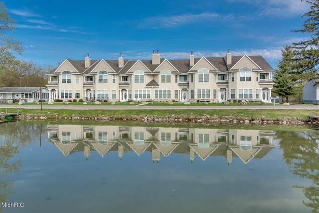 67728 Crooked Creek, Unit 1, White Pigeon Twp, MI 49099 (#69021006731) :: The BK Agency